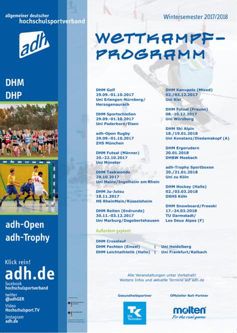 ADH-Meisterschaften