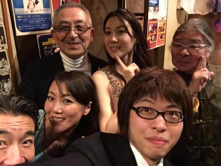 藤田佐奈恵&藤田真紀子 姉妹ライブ