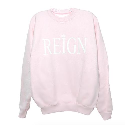 REIGN Crew Neck Sweatshirt