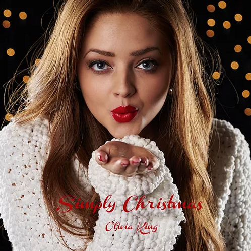 Simply Christmas (Holiday Album)