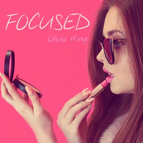 Focused (Digital Download)