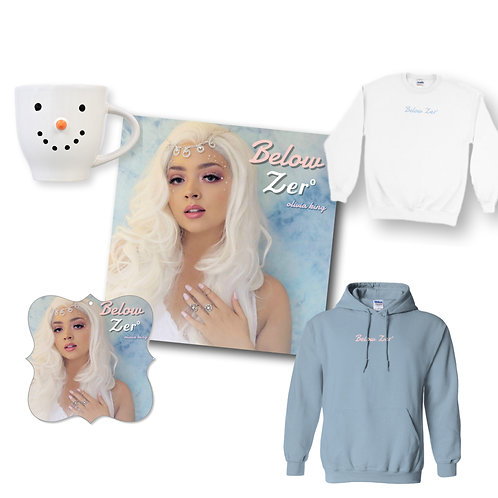 Below Zero Bundle