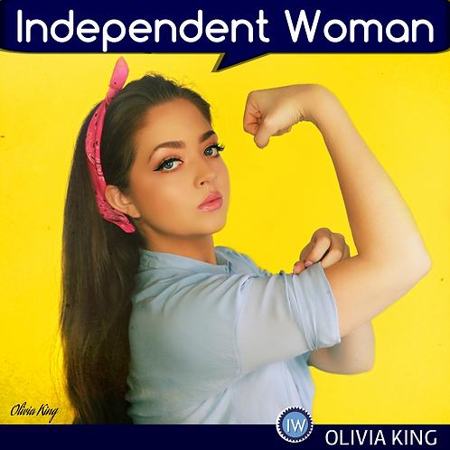 Independent Woman (Digital Download)
