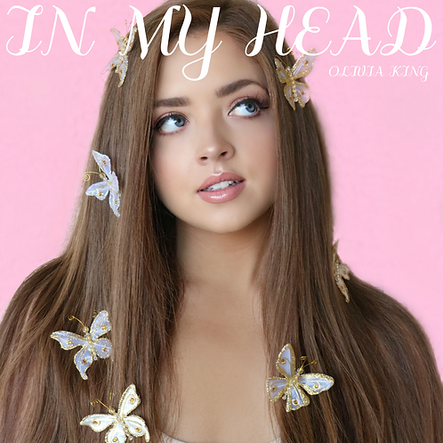 In My Head (Digital Download)