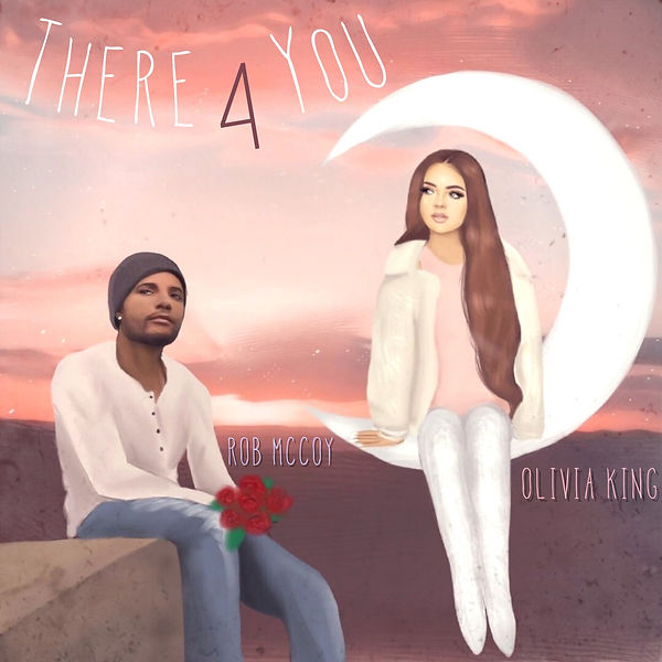 There 4 You Cover Art.JPG
