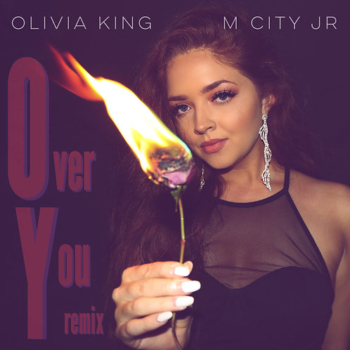 Over You [Remix] (Digital Download)