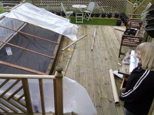 Tom's New Cold-Frame