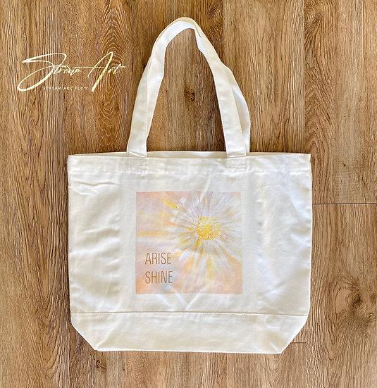 "Tote Bag ""DAISY"""