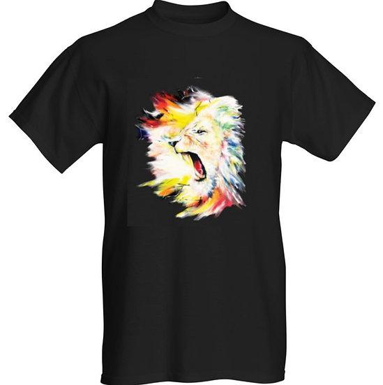 """Box T-Shirt """"OVERCOMER"""""""