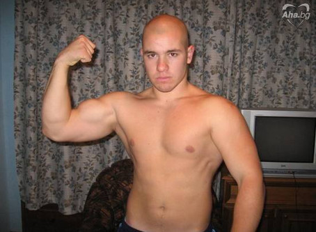 My Fitness Journey, Part 4: Building The Wall.