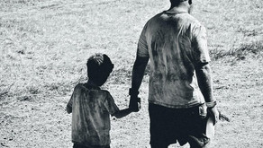 Growing Up and the Hidden Masculine Identity.