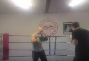 My Fitness Journey, Part 5: The Frightening Mystery of Boxing.