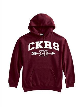 CTKXC Hooded Sweatshirt '21