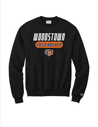 WDFH Crewneck Sweatshirt '21