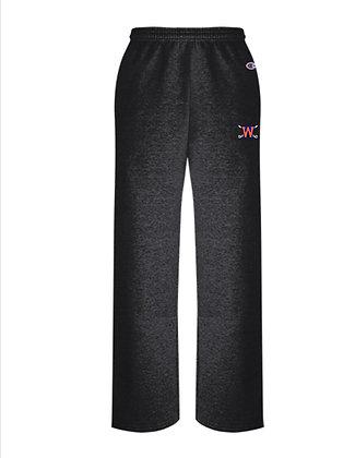 WDFH Open Bottom Sweatpants '21