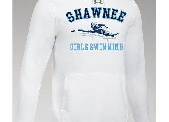 SSW UA Hustle Hooded Sweatshirt '20