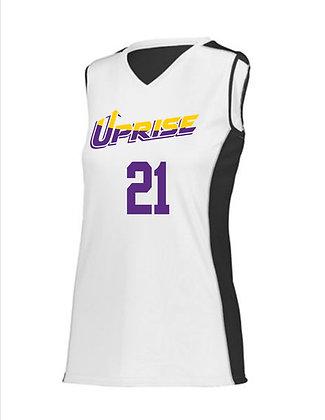 "UPRU U16/U19 White ""Paragon"" Jersey '21/22"