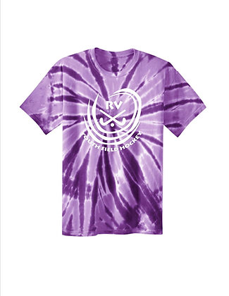 RVYFH Tie Dye Tee Shirt '21