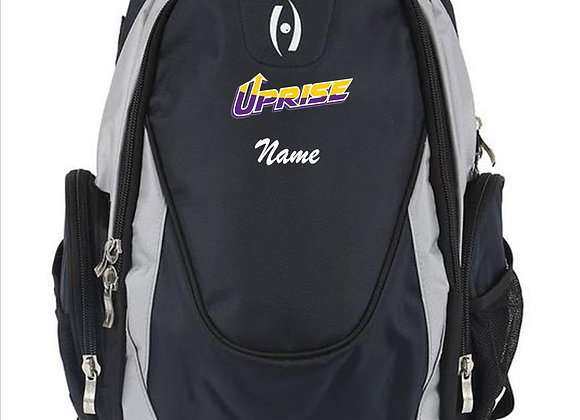 UPRS Havoc Backpack w/ Name