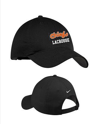 CBL Nike Unstructured Baseball Cap '21