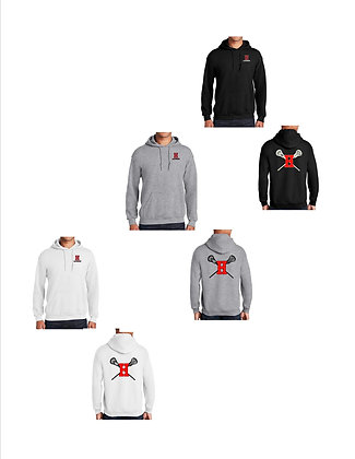 HYLC Hooded Sweatshirt '21