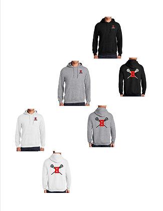HYLC Hooded Sweatshirt '22