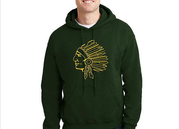 STPS Hooded Sweatshirt