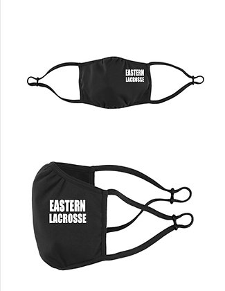 EL Moisture Wicking Adjustable Face Mask '21