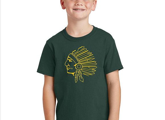 STPS Youth Tee Shirt '18
