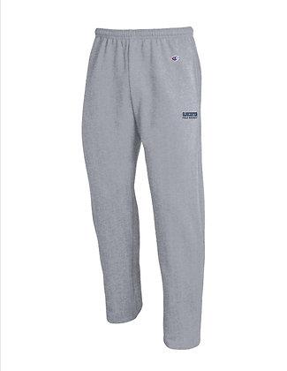 GLFH Open Bottom Sweatpants '21
