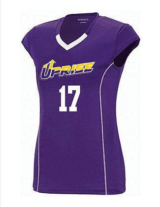 """UPRU U12/U14 Purple """"Blash"""" Jersey '21/22"""