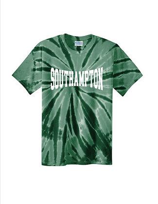 STPS Tie Dye Tee Shirt '21