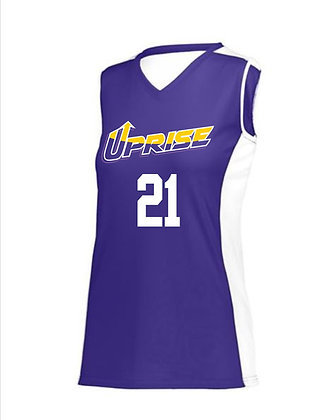 "UPRU U16/U19 Purple ""Paragon"" Jersey '21/22"