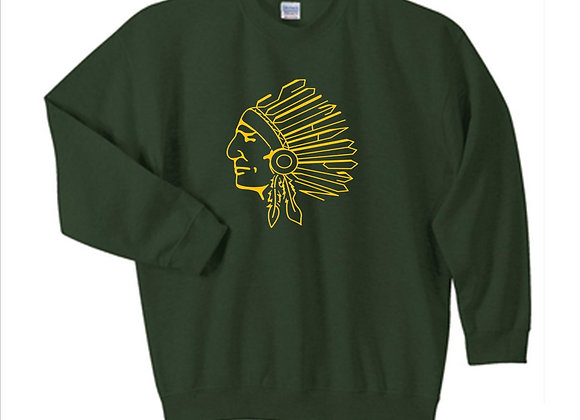 STPS Youth Crew Sweatshirt