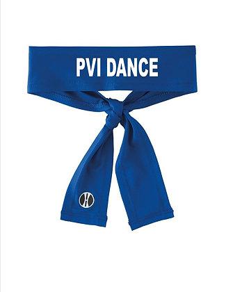 PVIBD Tie Back Headband '22