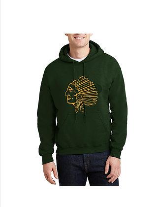 STPS Hooded Sweatshirt '21