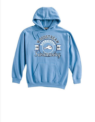 WOS Hooded Sweatshirt '21