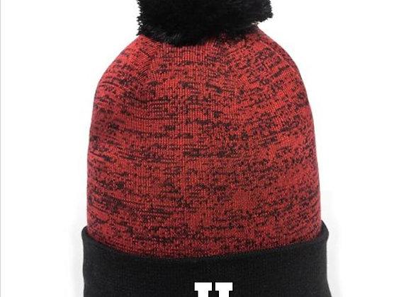 HGBB Knit Pom Pom Hat '20