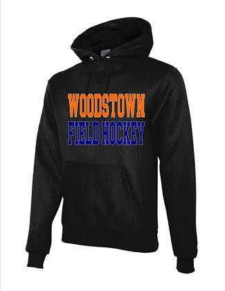 WDFH Hooded Sweatshirt '21