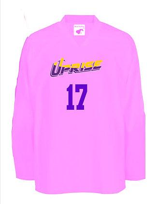 UPRU Goalie Jersey'21/22