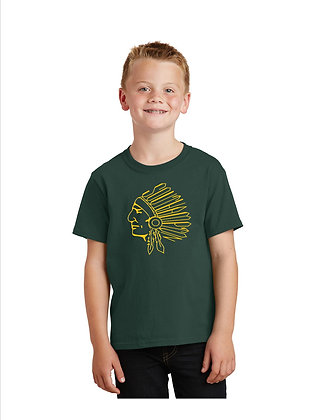 STPS Youth Tee Shirt '21