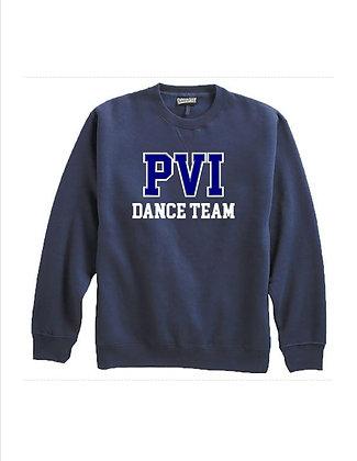 PVIBD Crewneck Sweatshirt '22
