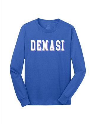 DMS Long Sleeve Tee Shirt '21