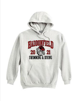 HBSW Hooded Sweatshirt '21