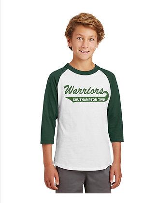STPS Youth Baseball Shirt '21