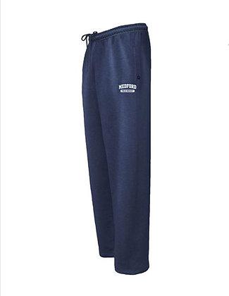 MYFH Open Bottom Sweatpants '21