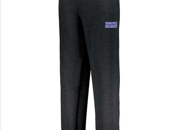 WDFH Open Bottom Sweatpants '20