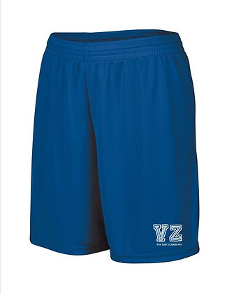 VZ Girls/Ladies Octane Shorts '21