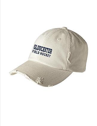GLFH Distressed Cap '21