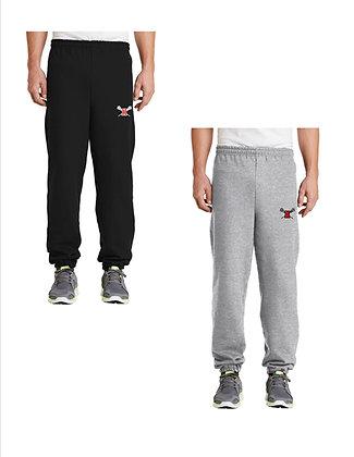 HYLC Elastic Bottom Sweatpants '22